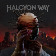 Review: Halcyon Way - Bloody But Unbowed