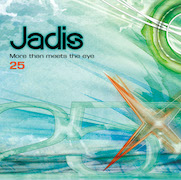 Jadis: More Than Meets The Eye - 25