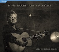 DVD/Blu-ray-Review: John Mellencamp - Plain Spoken From The Chicago Theatre