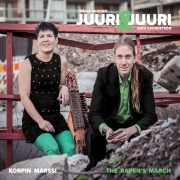 Juuri & Juuri: Korppin Marssi - The Raven's March