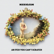 Keegan: An Itch You Can't Stratch