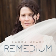 DVD/Blu-ray-Review: Laura Meade - Remedium