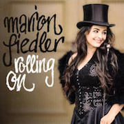 Marion Fiedler: Rolling On