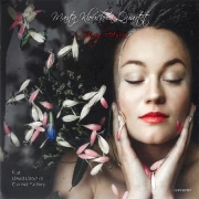 Marta Kloucková Quartet: The Loving Season