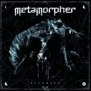 DVD/Blu-ray-Review: Metamorpher - Becoming