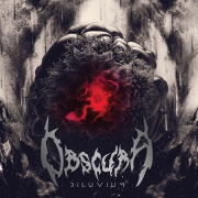 Review: Obscura - Diluvium