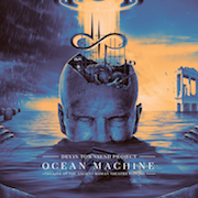 Devin Townsend Project: Ocean Machine – Live at the Ancient Theatre Plovdiv