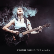 Pinski: Sound The Alarm