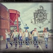 Restless Feet: Homeward Bound