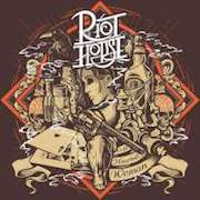 Riot Horse: Cold Hearted Woman