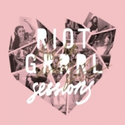 Riot Grrrl Sessions: The 1st Sessions