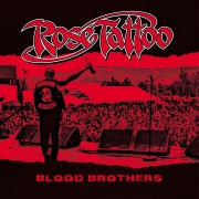 Rose Tattoo: Blood Brothers (Re-Release)