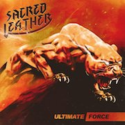 Review: Sacred Leather - Ultimate Force