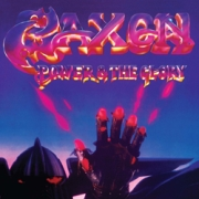 Saxon: Power & The Glory