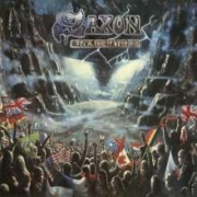 Saxon: Rock The Nations (Re-Release)