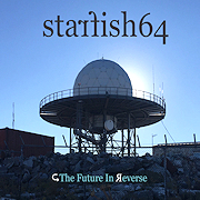 DVD/Blu-ray-Review: Starfish64 - The Future In Reverse