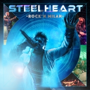 Steelheart: Rock'n Milan