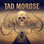 Review: Tad Morose - Chapter X
