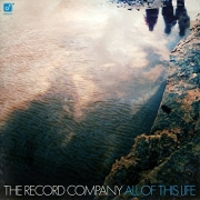 The Record Company: All This Life