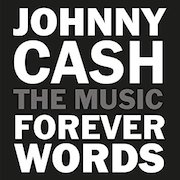 Various Artists: Johnny Cash Forever Words