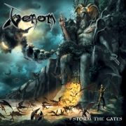 Venom: Storm the Gates