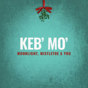 Keb' Mo': Moonlight, Mistletoe & You