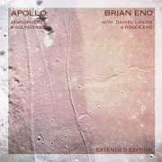 DVD/Blu-ray-Review: Brian Eno - Apollo: Atmospheres & Soundtracks - Extended Edition