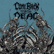 DVD/Blu-ray-Review: Come Back From the Dead - The Rise of the Blind Ones
