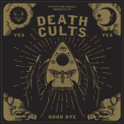 DVD/Blu-ray-Review: Death Cults - Death Cults