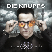 DVD/Blu-ray-Review: Die Krupps - Vision 2020 Vision