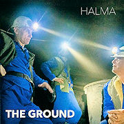 Halma: The Ground