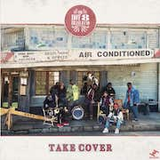 Hot 8 Brass Band: Take Cover