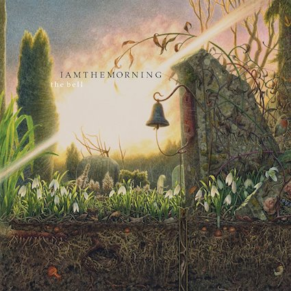 Review: Iamthemorning - The Bell