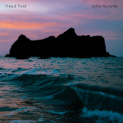 John Turvill: Head First