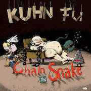 Kuhn Fu: Chain The Snake