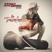 DVD/Blu-ray-Review: Kenny Wayne Shepherd - The Traveler