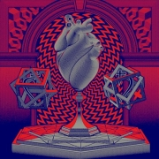 Review: Kaleikr - Heart of Lead