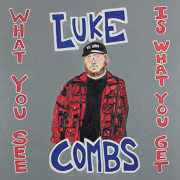 Luke Combs: What You See Is What You Get