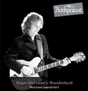 DVD/Blu-ray-Review: Roger McGuinn's Thunderbyrd - Live At Rockpalast 1977