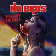 DVD/Blu-ray-Review: No Bros - Export Of Hell