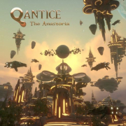 Review: Qantice - The Anastoria