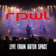 DVD/Blu-ray-Review: RPWL - Live from Outer Space