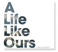 DVD/Blu-ray-Review: Shane Alexander - A Life Like Ours