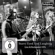 DVD/Blu-ray-Review: Starry Eyed And Laughing - Live At Rockpalast 1976