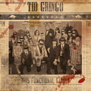 DVD/Blu-ray-Review: Tio Gringo - This Functional Family
