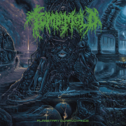DVD/Blu-ray-Review: Tomb Mold - Planetary Clairvoyance