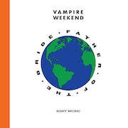 Review: Vampire Weekend - Father Of The Bride