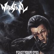 DVD/Blu-ray-Review: Warsenal - Feast Your Eyes