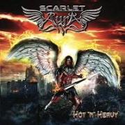Scarlet Aura: Hot 'n' Heavy