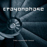 Crayonphase: Two Hundred Pages